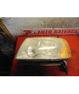 05 06 07 Ford Freestyle oem drivers side left headlight head lamp assembly - $24.74