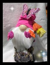 Don't Lose Hope Shelf Gnome - $25.00