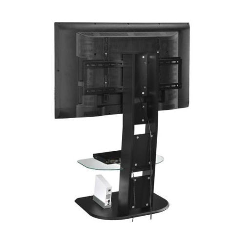 Altra Galaxy TV Stand W Mount For TVs Up To 50 Space Saver Flat Panel B