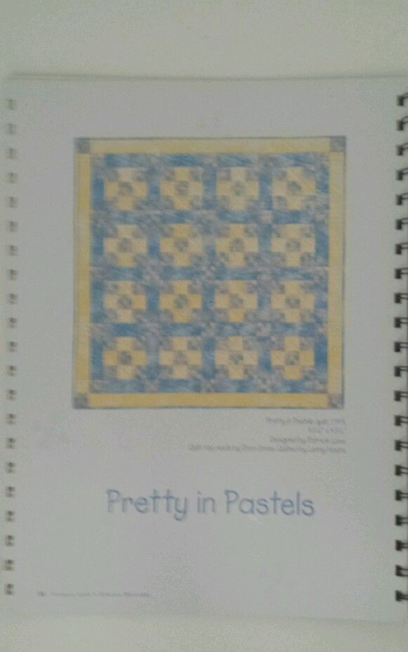 Beadshine Patrick Lose's Special Delivery Quilts 2000 Spiral Bound Paperback