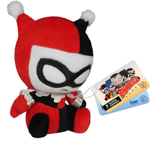 Marvel Harley Quinn Funko Mopeez Plush *NEW* - $13.99