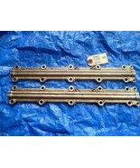 90-00 JDM Honda Civic B16A camshaft covers engine motor VTEC set GSR Typ... - $69.98
