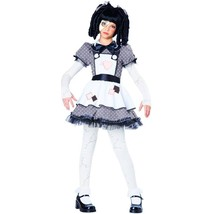 California Costumes Haunted Doll Child Costume Child 00472 - $28.89