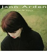 Time For Mercy by Jann Arden Cd - $10.99