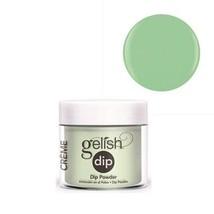 Harmony Gelish Dip Powder Mint Chocolate Chip 0.8 Oz - $14.11