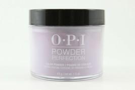 OPI Powder Perfection- Dipping Powder, 1.5oz - Do You Lilac It?- DPB29 - $19.99