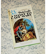 Vintage PB book A Toast To Lady Mary by Doris Leslie historical fiction ... - $3.00