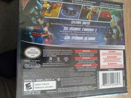 Nintendo DS LEGO Batman 2: DC Super Heroes (factory sealed) image 2
