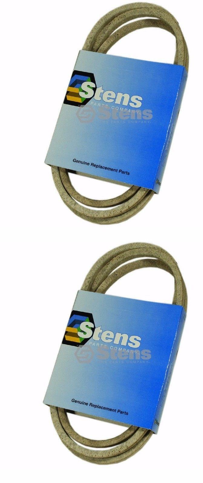 2 Pack OEM Belt Fits Scag 482379
