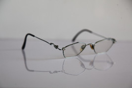 Eyewear, Silver Frame, RX-Able  Prescription lenses. - $6.68