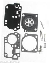 OEM Zama RB-142 Carburetor Overhaul Rebuild Kit - $16.99