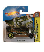 Hot Wheels 2015 HW Off-Road 90/250 The Haulinator S16 - $9.49