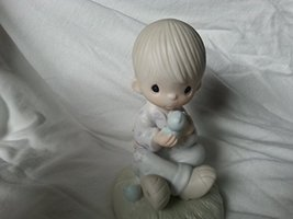 """Precious Moments """"I Believe in Miracles"""" E-7156r - $9.90"""