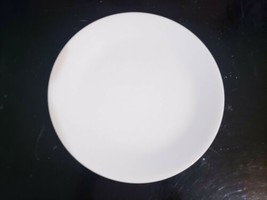 """1 Corelle by Corning Winter Frost White 10 1/4"""" Dinner Plate Replacement Piece - $4.90"""