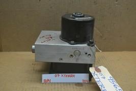 05-07 Nissan Pathfinder ABS Pump Control 47660ZP00A Module 204-17a4 - $7.20