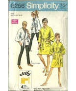 Simplicity Sewing Pattern 8256 Unisex Mens Miss... - $12.98