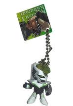 """Tiger & Bunny """"Wild Tiger"""" Chibi Figure Keychain / Charm with Kotetsu Ta... - $5.88"""