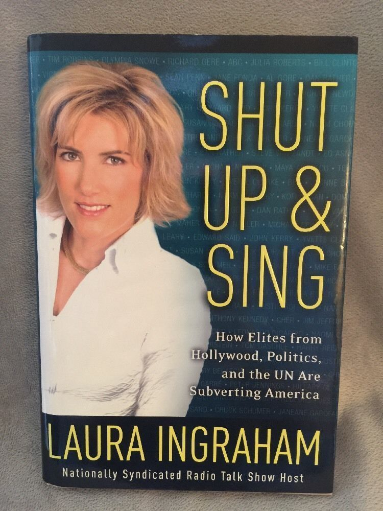 Primary image for Shut up and Sing : How Elites from Hollywood, Politics, and the un Are Subvertin