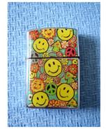 Not used Peace and Smiley Lighter - $0.00