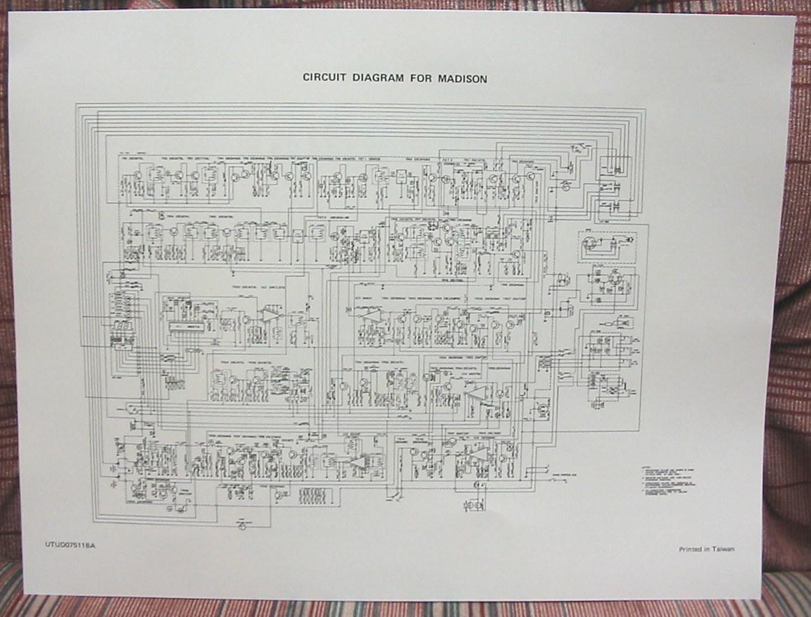 Ungewöhnlich Uniden Cb Mic Schaltplan Galerie - Schaltplan Serie ...