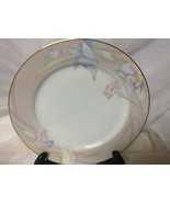 Mikasa Charisma Beige Discontinued HTF Fine China Saucers Five Pieces - $31.99
