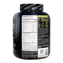 MuscleTech NitroTech Performance Series, 3.97 lb Strawberry image 2