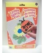Cross Stitch Fun (Assorted, Styles & Quantities Vary) - $4.94