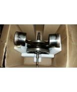 HARLEY DAVIDSON 23945-93 CRANKSHAFT FLYWHEEL CONNECTING ROD pistons - $296.01