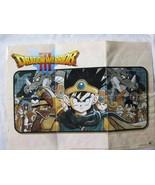Dragon Warrior lll poster Nintendo Game Boy map insert - $10.00