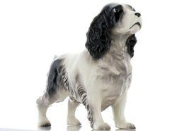 Hagen Renaker Pedigree Dog Cocker Spaniel Large Ceramic Figurine image 6