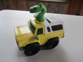 Disney / Pixar Toy Story Rex & Pizza Planet Truck - $7.91