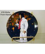 "2596 Elvis Presley Delphi Collector Plate  ""MORE THAN A BILLION"" # 2778B... - $25.00"