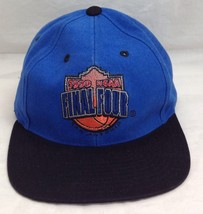 1998 NCAA Final Four Cap Hat with Tag, University of Kentucky, Blue/black - $29.99