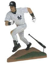 Mcfarlane MLB Series 10 Derek Jeter NY Yankees - $39.59