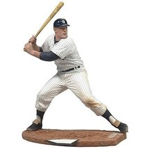 "McFarlane Toys Cooperstown Series 5 Mickey Mantle 2 6"" Figure - $39.55"