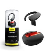 New Shop Jabra Stone3 Bluetooth Wireless Headset for iPhone Samsung Nokia Son... - $98.01