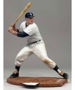 Mickey Mantle (2) New York Yankees Action McFarlane MLB Cooperstown Seri... - $38.56