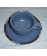 Dansk Mesa Design Cup and Saucer - $15.99