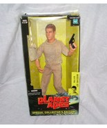 "Planet of the Apes MAJOR LEO DAVIDSON 12"" Special Collector's Edition Fi... - $24.96"