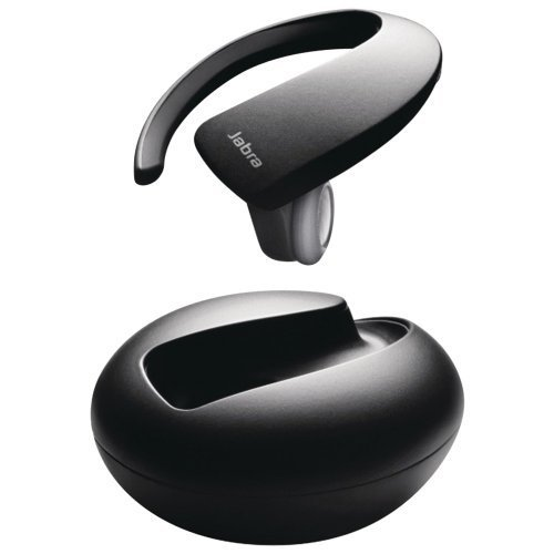 Jabra STONE Bluetooth Headset with Extreme-Noise Blocking