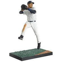 McFarlane Toys Action Figure - MLB Sports Picks Series 27 - DEREK JETER - $64.30