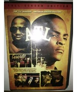 ATL (DVD, 2006, Full Frame Edition) - $2.95