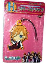 """Uta no Prince-sama Maji Love 1000% """"Jinguji RFen"""" Cell Phone Strap * ANIME - $5.88"""