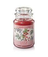 Yankee Candle Sage & Berry - $37.99