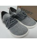 JSport by Jambu Pillar Sz US 7 M EU 37 Women's Pull-On Sneakers Light Gr... - $35.63