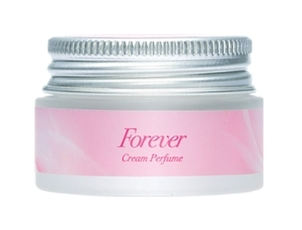 CutePress Cream Perfume Sweet Musk & Forever