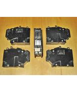 GENERAL ELECTRIC TYPE TR 20 AMP TWIN/TANDEM CIRCUIT BREAKER (GE TR2020) ... - $49.99