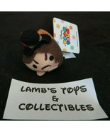 Disney Parks Authentic Pirates of the Carribean Pirate Tsum Tsum mini 3.... - $12.59