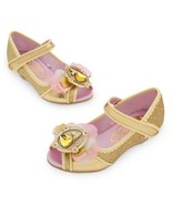 Disney Store Belle Shoes for Girls Sizes 9/10 - $29.99