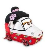 """Official Disney / Pixar Limited Edition Cars 2 Okuni Kabuki Dancer 7"""" Pl... - $7.83"""
